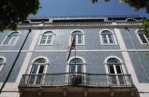 British Embassy and Consulates in Portugal closed 28 May