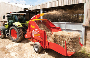 Teagle agricultural machinery (c)Teagle