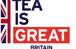 Tea is Great