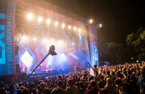 EXIT Festival [Copyright: Exit Festival]