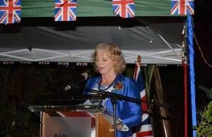 Alison Blackburne at QBP 2015
