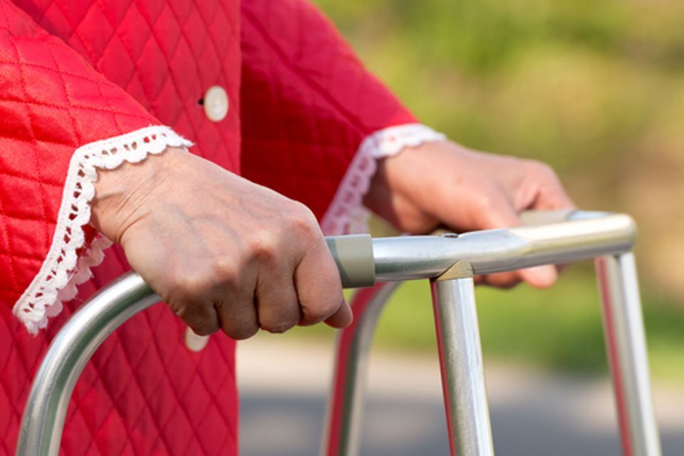 Health needs of older people: apply for business funding ...