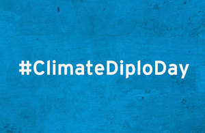 Climate Diplo Day