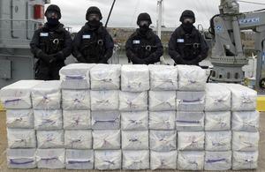 UK Crime Report