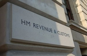 Her Majesty's Revenue & Customs