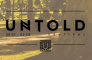 Enjoy your music festival [Copyright: Untold Festival]