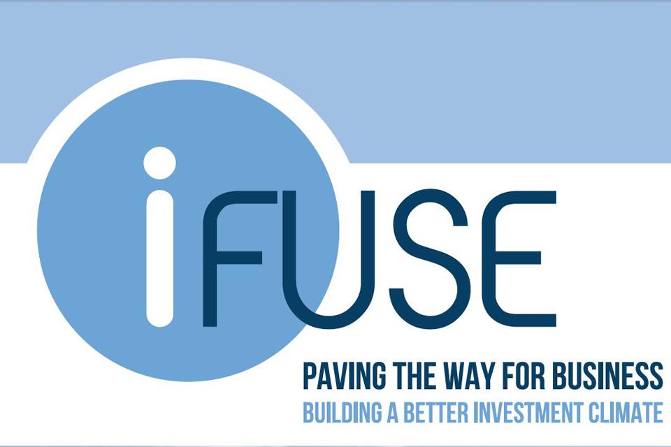IFUSE logo