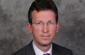 Rt Hon Jeremy Wright MP QC