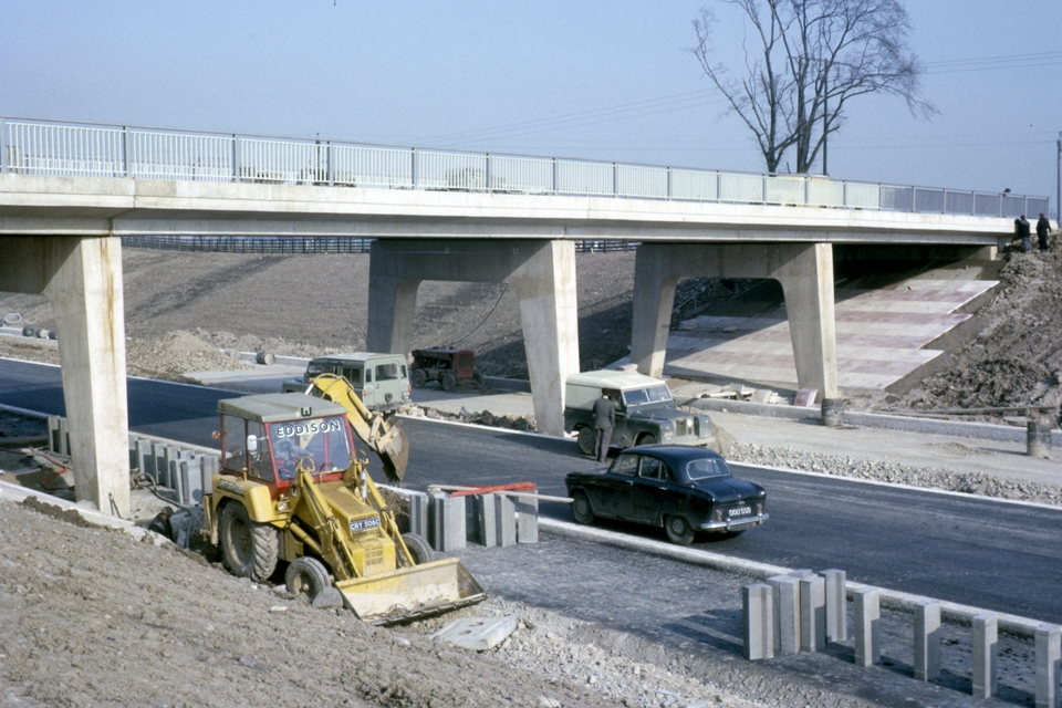 A1 construction