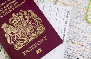 Gbptds emergency travel documents save money save strain for Documents you need for passport
