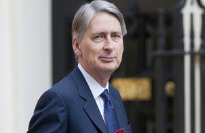 P. Hammond