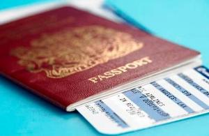 UK Passport for ETD article