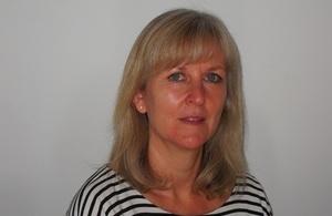Sue Vivian