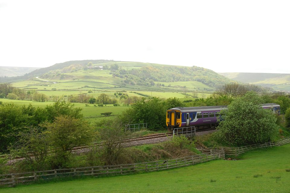 Esk Valley Line