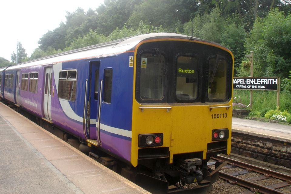 Buxton line