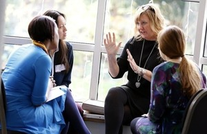 Government funds new speed mentoring events for female entrepreneurs ... de8b253c6