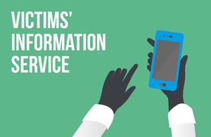 Victim Information Service