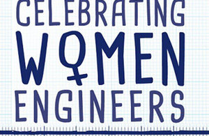 Celebrating women engineers