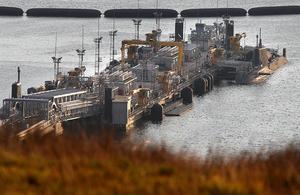 HM Naval Base Clyde, Faslane