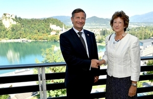 Photo: Bled Strategic Forum
