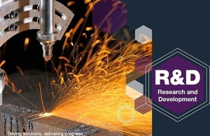 NDA research and development: driving solutions, delivering progress