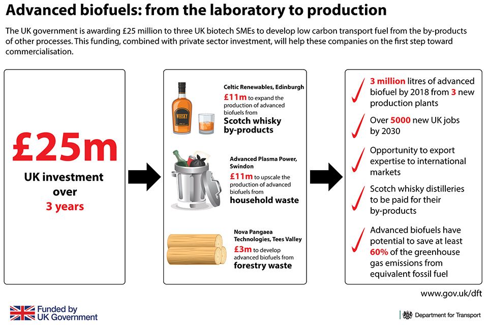 Biofuels infographic