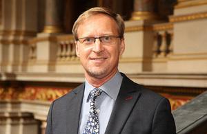 UK Ambassador to Thailand