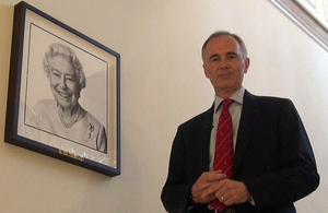Ambassador's message: HM The Queen becomes longest reigning British monarch