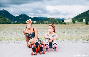 Stateside Skates (c) Tim Bizz Photography