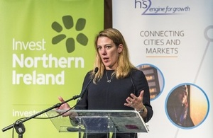 Northern Ireland supply chain conference