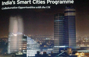 Smart city report