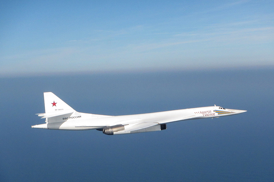 Russian Blackjack intercept