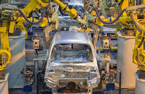 Nissan recently committed £100m to build the next phase of its Nissan Juke in Sunderland.