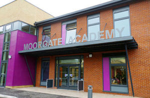 Moorgate Primary School