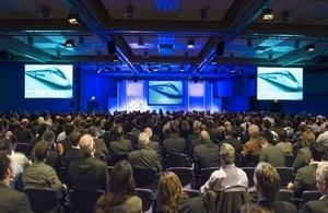 Supply Chain Conference 2015 - Scotland 5th November - GOV UK