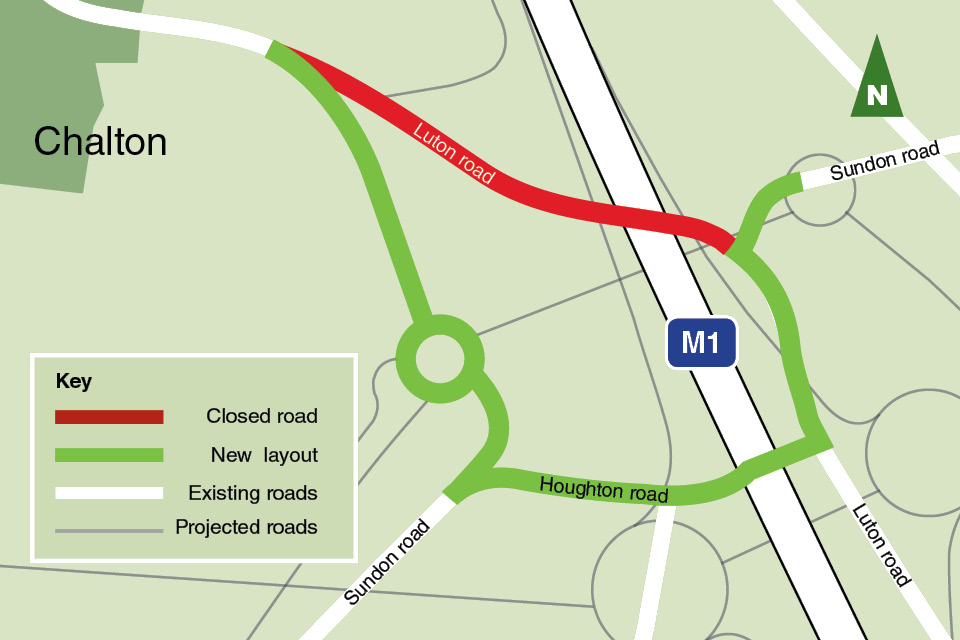 A5-M1 Link Scheme New layout