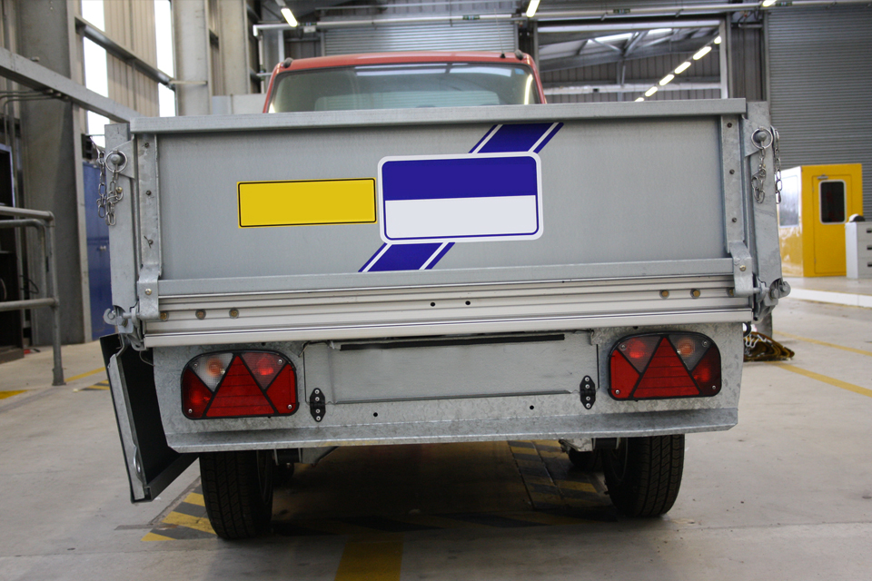 Individual Vehicle Approval (IVA) for light trailers: help ... on