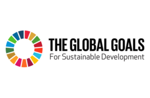 Logo of the Global Goals