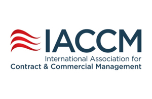 International Association of Contract and Commercial Management logo