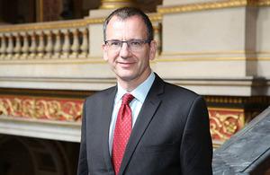 Ambassador to Luxembourg