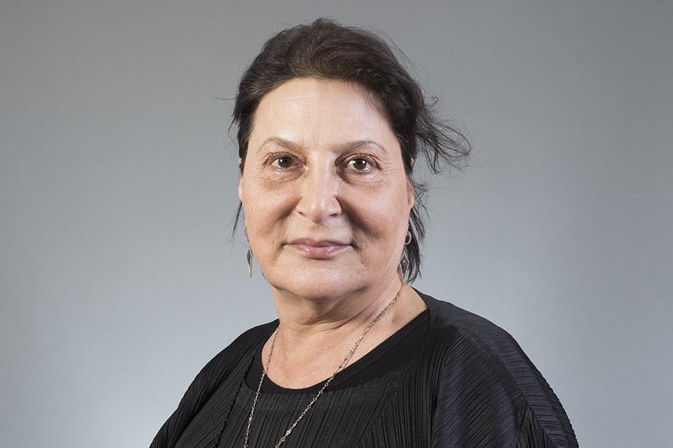 Marisa Cassoni