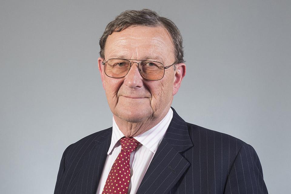 Malcolm Nicholson