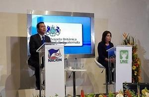 Forum Candidates
