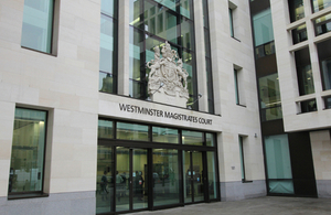 OISC applicant convicted of providing unlawful immigration advice