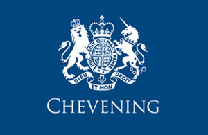 Applications for the UK Government's prestigious Chevening Scholarships open until 3 November