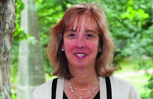 Dr Carol Homden