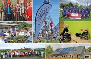 Copeland Community Fund investments