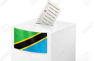 Tanzania General Election 2015