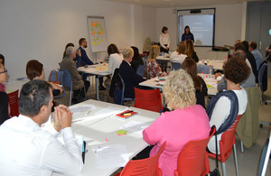 Councillors and Consulate discuss how to improve support for expat Brits in Alicante