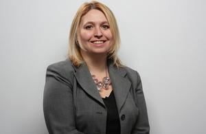 Karen Bradley